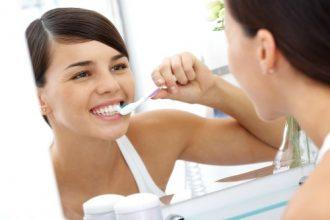 Những nguyên tác đánh răng bạn cần biết ...