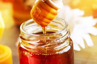 Những công dụng kì diệu của mật ong ...