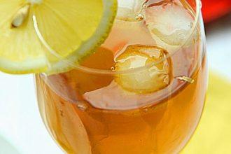 Tại sao nên uống nước chanh với mật ong buổi ...