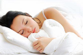 Phương pháp hít thở giúp ngủ sâu trong 60 giây ...