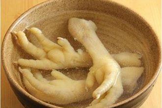 Những món ăn giúp nở ngực tự nhiên ...