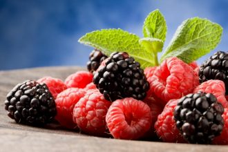 10 loại thực phẩm chống lão hóa và giúp bạn ...