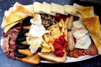 Khám phá bữa sáng truyền thống của các quốc gia ...