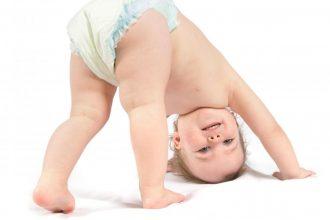 Những lưu ý khi dùng bỉm cho bé ...