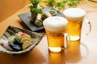 Uống bia đúng cách có thể tiêu diệt 9 bệnh ...