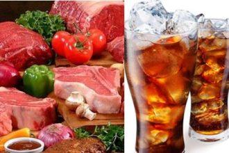 Cảnh báo suy thận vì 4 loại thực phẩm ngày ...