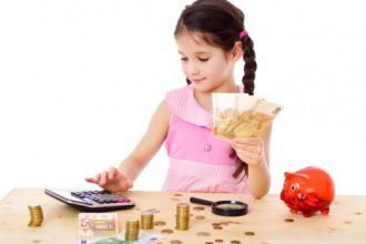 Các triệu phú dạy con về tiền như thế nào? ...