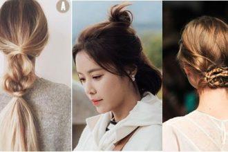 4 kiểu tóc đẹp hút hồn bạn nên thử ngay ...