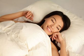 Bí quyết giảm cân ngay cả trong lúc ngủ ...