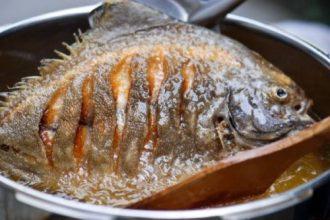 Đại đa số người Việt chế biến cá sai cách ...