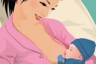 Cách nhận biết sớm trẻ sơ sinh bị ốm chỉ ...