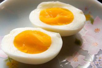 Mỗi sáng ăn thêm 1 quả trứng, bạn sẽ kinh ...