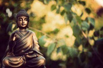 Đức Phật day về: Nhân quả đẹp, xấu, nghèo, sang ...