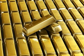 Giá vàng chiều nay 28/6: Vàng lao dốc mạnh ...