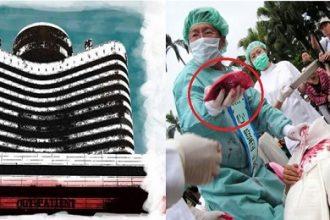 Kinh hoàng: Phát hiện bệnh viện Trung Quốc xây dựng ...