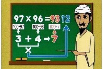 """8 mẹo tính toán hay mà """"sách giáo khoa"""" không ..."""