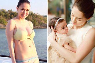 5 mẹo sau khiến các Mẹ giảm cân vùn vụt ...