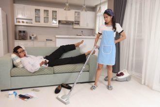 Làm vợ khó sống lắm: Ở nhà bị chửi ăn ...
