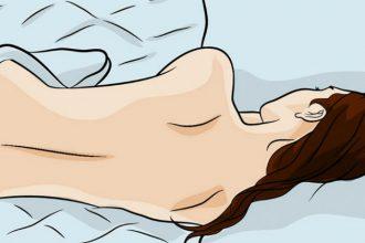 Ngủ kiểu gì cũng được, nhưng tuyệt đối không ngủ ...