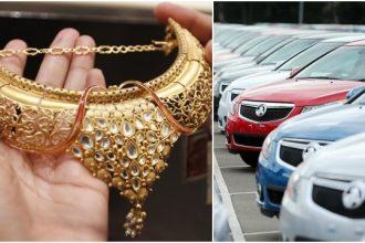 Ấn Độ: Sếp hào phóng thưởng 1.260 ôtô, 400 căn ...