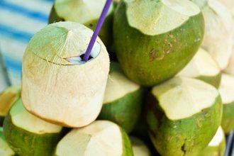 Điều gì sẽ xảy ra nếu bạn uống nước dừa ...
