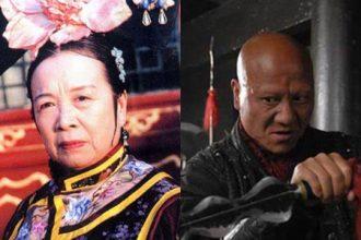'Dung Ma Ma' và loạt sao ác độc nhất phim ...