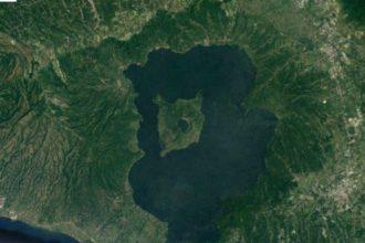 Những hình ảnh kì lạ nhất của Trái đất trên ...