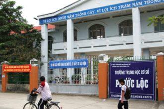 Gần 20 học sinh TP HCM nghi ngộ độc do ...