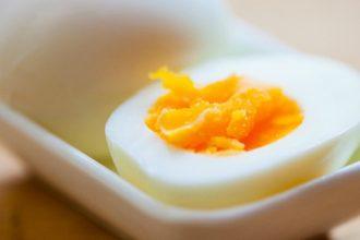 Ăn một quả trứng mỗi ngày để ngừa đột quỵ ...