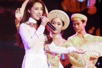 Nhã Phương xuất hiện chớp nhoáng trong show Trường Giang ...