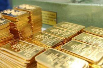 Giá vàng hôm nay 28/3: SJC và USD nắm tay ...