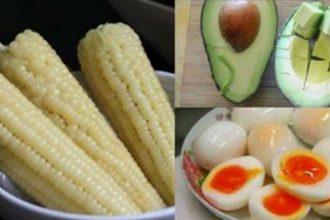 7 loại thực phẩm TUYỆT VỜI cho bữa sáng, tốt ...