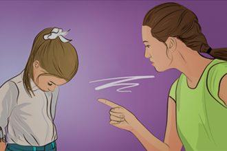 """5 cách PHẠT CON khoa học, trẻ nghe """"răm rắp"""" mọi cha mẹ đều phải biết"""