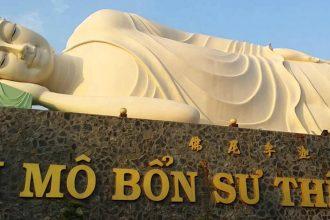 Những ngôi chùa LINH THIÊNG nhất Viêt nam, mấy bà ...