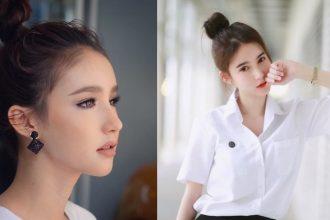 Hoa hậu chuyển giới Thái Lan đẹp động lòng người ...