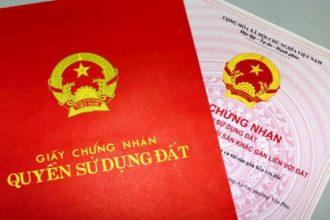 Sổ đỏ ghi tên tất cả thành viên trong gia ...