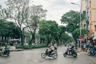 Bão Tembin chuyển hướng và suy yếu, Sài Gòn yên ...