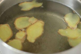 Uống nước gừng nấu chín trong vòng 1 tuần – ...