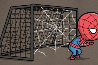 Sẽ ra sao khi các siêu anh hùng tham gia ...