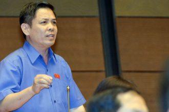 Trạm BOT Cai Lậy nhầm chỗ: Bộ trưởng Nguyễn Văn ...