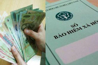 Quy định mới nhất về tiền lương tính đóng BHXH ...