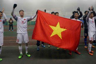 Kỳ tích U23 Việt Nam: Truyền thông báo chí thế ...