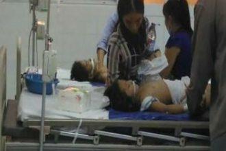 Cha đầu độc thuốc sâu 3 con nhỏ rồi tự tử vì cảnh quá nghèo túng quẫn