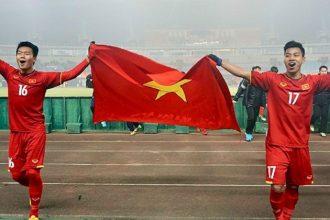 U23 Việt Nam – U23 Uzbekistan: CHIẾN THẮNG chưa từng ...