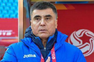 HLV Ravshan Khaydarov lần đầu tiết lộ 2 cầu thủ ...