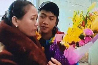 Mẹ Phan Văn Đức lên tiếng hiểu lầm về bức ...