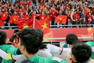 Một cầu thủ của U23 Việt Nam được đẩy giá ...