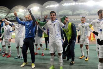 """Cầu thủ Uzbekistan cảnh báo U23 Việt Nam: """"Chúng tôi ..."""