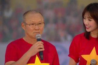 Không ai nghĩ Hari Won thông dịch tiếng Việt cho ...