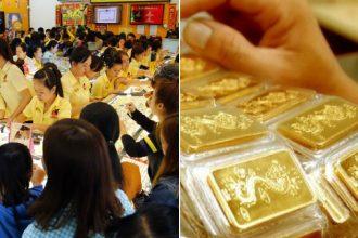 Ngày vía Thần Tài 2018: Vì sao nên mua vàng, ...